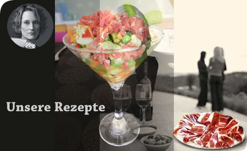 Jamon Iberico Pata Negra Schinken Rezepte