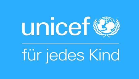 ZUSAMMENARBEIT MIT UNICEF