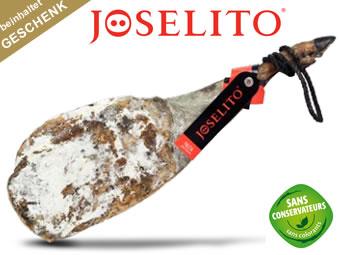 Joselito Vorderschinken Kaufen