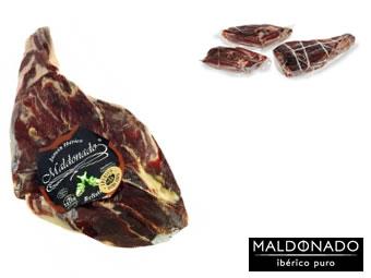Ohne Knochen Maldonado Vorderschinken Kaufen