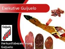 Gourmet-Box Exekutive Guijuelo Schinken kaufen