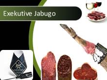 Gourmet-Box Exekutive Jabugo Schinken kaufen