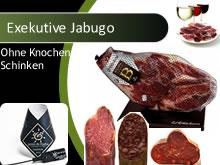 Gourmet-Box Exekutive Ohne Knochen Jabugo kaufen