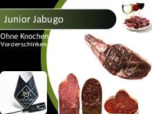 Gourmet-Box Junior Jabugo Vorderschinken kaufen