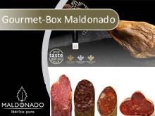 Gourmet-Box Maldonado Schinken kaufen