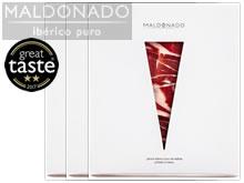Maldonado Schinken in Scheiben geschnitten